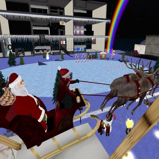 3rg Christmas @ London Core