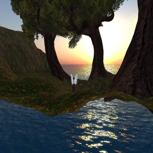 Heart Trees Fairytopia