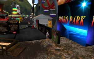 hobo amusement park