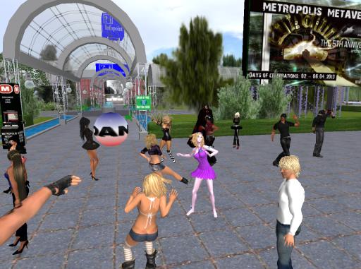 Party at Metropolis impromtu_002